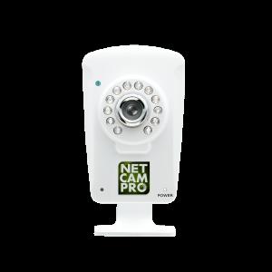NetCamPro NCP2255i Wireless Indoor Security Cloud Camera (1)