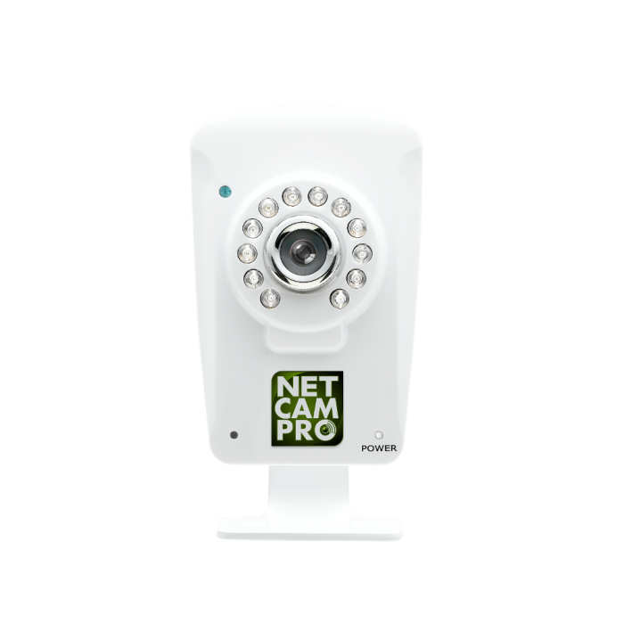 NetCamPro NCP2255i Wireless Indoor Security Cloud Camera (1)