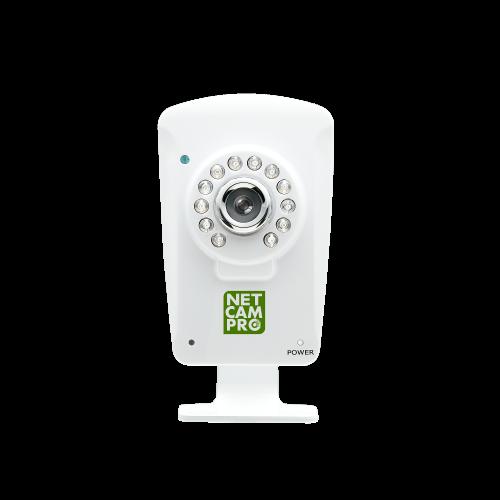 NetCamPro NCP2255si Wireless Indoor IP/Network Security Cloud Camera (1)
