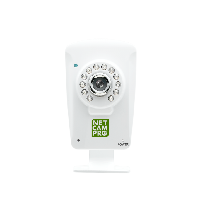 NetCamPro NCP2255si Wireless Indoor IP/Network Security Cloud Camera (1)