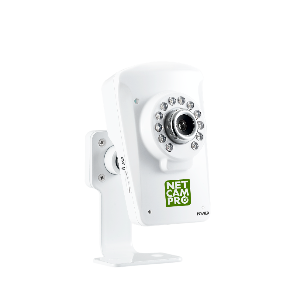 NetCamPro NCP2255si Wireless Indoor IP/Network Security Cloud Camera (2)