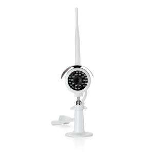 NetCamPro NCP2475se Wireless/PoE Outdoor Security Camera (1)
