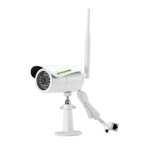 NetCamPro NCP2475se Wireless/PoE Outdoor Security Camera (2)