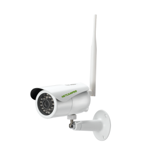 NetCamPro NCP2475se Wireless/PoE Outdoor Security Camera (3)