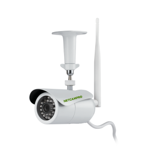 NetCamPro NCP2475se Wireless/PoE Outdoor Security Camera (5)