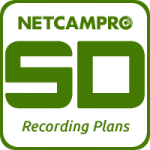 NetCamPro SD Recording Plan
