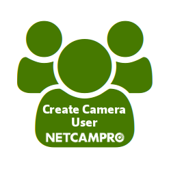 NetCamPro Create Camera User Featured